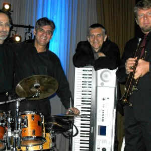 Jazz Survivors - Jazz Band / Bossa Nova Band in Fort Lauderdale, Florida