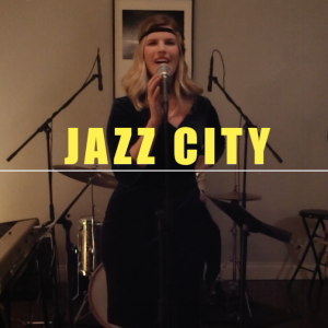 JazzCity - Jazz Band / Holiday Party Entertainment in Austin, Texas