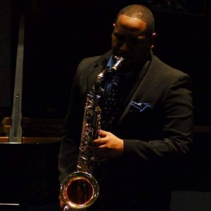 Jazz/Gospel drummer and saxophonist - Multi-Instrumentalist / One Man Band in Milwaukee, Wisconsin