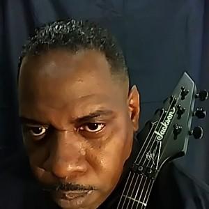 Jazz/Gospel Guitarist