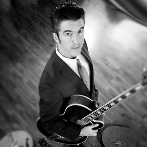 Kevin Van Sant - Jazz Guitarist - Jazz Band / Acoustic Band in Cary, North Carolina