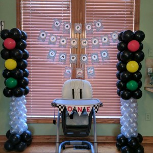 Jazzie Occasions LLC - Balloon Decor in Kansas City, Missouri
