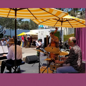 Jazzilla - Jazz Band in San Diego, California