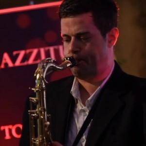 Jazzitup - Toronto Jazz Band - Jazz Band in Toronto, Ontario