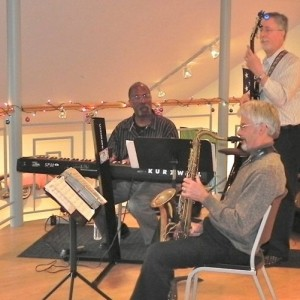 Jazzuppa - Jazz Band in Chico, California