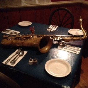 Jazzworks - Jazz Band in Quincy, Massachusetts