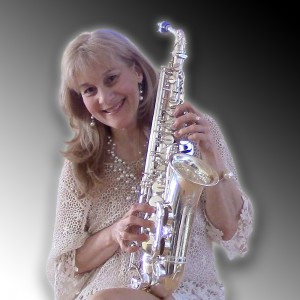Jazzy Pearls - Jazz Singer in Paris, Ontario