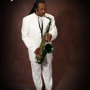 Jbone - One Man Band / Saxophone Player in Columbus, Ohio