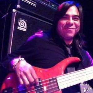 Jc Alza - Bassist in Greenwich, Connecticut