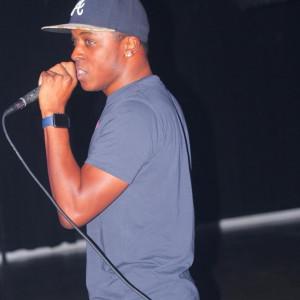 J.C. Carter - Hip Hop Artist in Fort Lauderdale, Florida