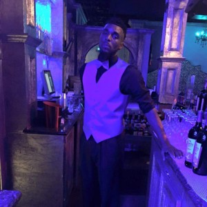 JC the Mixologist - Bartender in Houston, Texas