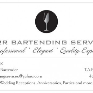 Jcarr Bartending Services