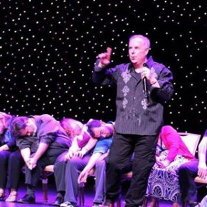 John Cerbone ~ The Trance-Master - Hypnotist / Voice Actor in Staten Island, New York