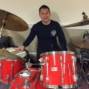 Jchu - Drummer / Percussionist in Boston, Massachusetts