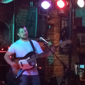 JCP Entertainment - Multi-Instrumentalist / Singing Guitarist in Ashland, Massachusetts