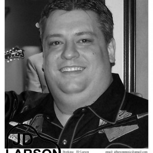 JD Larson - One Man Band / Country Band in Watertown, South Dakota