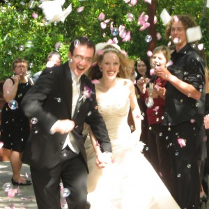 JD Productions Quality DJ Entertainment - Wedding DJ in Sacramento, California