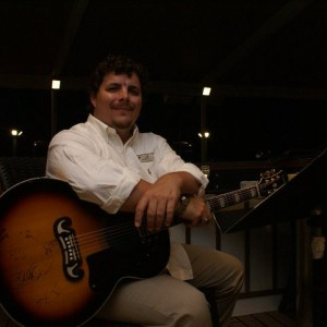 JD Spencer - Guitarist in Biloxi, Mississippi