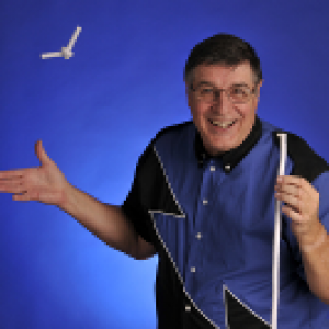 JD Stewart Magician Extraordinaire - Magician / Educational Entertainment in Cedar Park, Texas