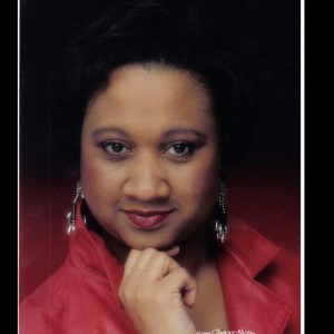 Jean Johnson Soprano Vocalist - Wedding Singer in Philadelphia, Pennsylvania