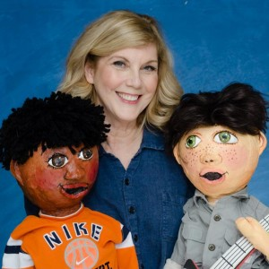 Jeannie McQueenie Productions - Puppet Show / Family Entertainment in Chicago, Illinois