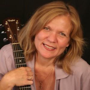 Jeannie Willets - Singing Guitarist in Los Angeles, California