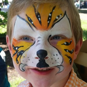 Priddy Faces - Face Painter in Southaven, Mississippi