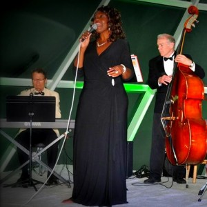 Jeannine Rivers Group - Jazz Band in Milwaukee, Wisconsin