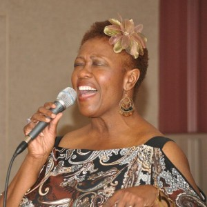 Jeannine Rivers Group - Jazz Band / R&B Vocalist in Milwaukee, Wisconsin