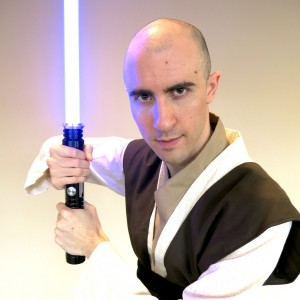 Jedi Training Academy - Face Painter / Halloween Party Entertainment in Aspen, Colorado