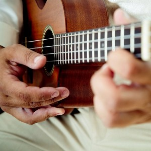 Jeff Alan - Ukulele Player / Beach Music in Long Beach, New York