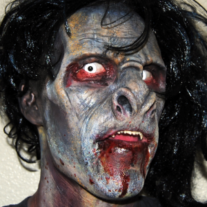 Jeff Alexander - Makeup Artist / Halloween Party Entertainment in Rancho Cucamonga, California