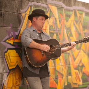 Jeff Alldredge Music - Americana Band in Birmingham, Alabama