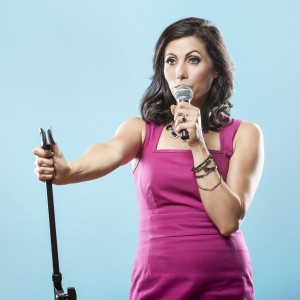 Stacy Pederson - Funny Motivational Speaker - Business Motivational Speaker / Stand-Up Comedian in Colorado Springs, Colorado