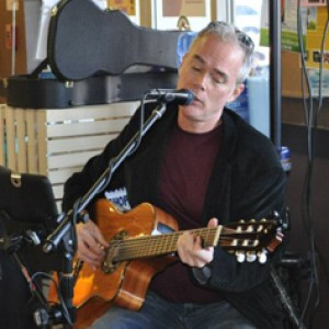 Jeff Brown - Singing Guitarist in Huntersville, North Carolina
