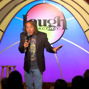 Jeff Capri - Stand-Up Comedian in Hermosa Beach, California