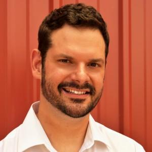Jeff Hobbs, Motivational Speaker