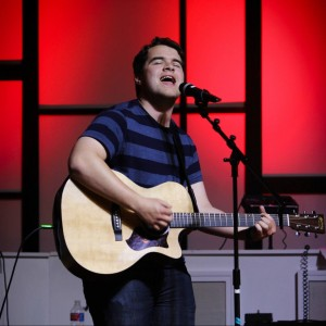 Jeff Hortenstine - Singing Guitarist / Praise & Worship Leader in Marietta, Georgia