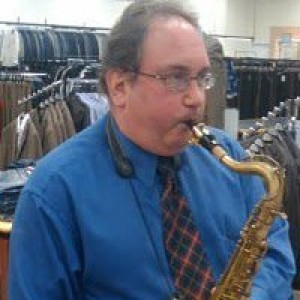 Jeff Kirschenbaum - Saxophone Player / Clarinetist in Morrisville, Pennsylvania