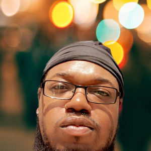 Jeff La Monte - R&B Vocalist / Soul Singer in Dallas, Texas