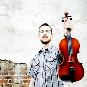 Jeff Leigh - Violinist / Christian Band in Naples, Florida