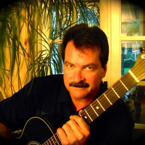 Jeff Lindsay - One Man Band / Classic Rock Band in Madison, Wisconsin