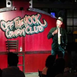 Jeff Lluis - Comedian / Comedy Show in Tampa, Florida