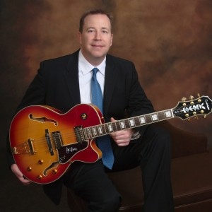 Jeff Martin Guitarist - Guitarist / Jazz Guitarist in Syracuse, New York