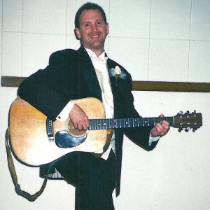 Jeff Michael Cohen - Singing Guitarist / Wedding Musicians in Pittsburgh, Pennsylvania