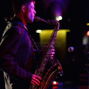 Downright Saxy - One Man Band / Swing Band in Denver, Colorado