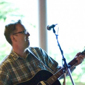 Jeff Neufeld - Singing Guitarist in Burnaby, British Columbia