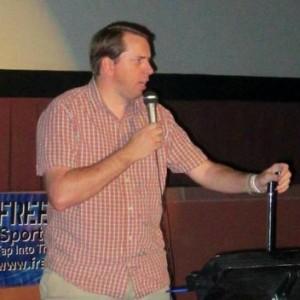 Jeff Onyx - Stand-Up Comedian / Comedian in Kansas City, Missouri