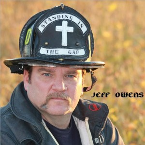 Jeff Owens - Singing Guitarist / Country Singer in Indianapolis, Indiana