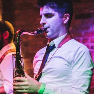 Jeff Richardi - Saxophone Player / Woodwind Musician in New York City, New York